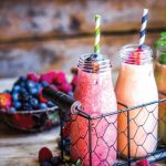 Try these weed smoothie recipes