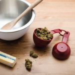 How to cook with cannabis