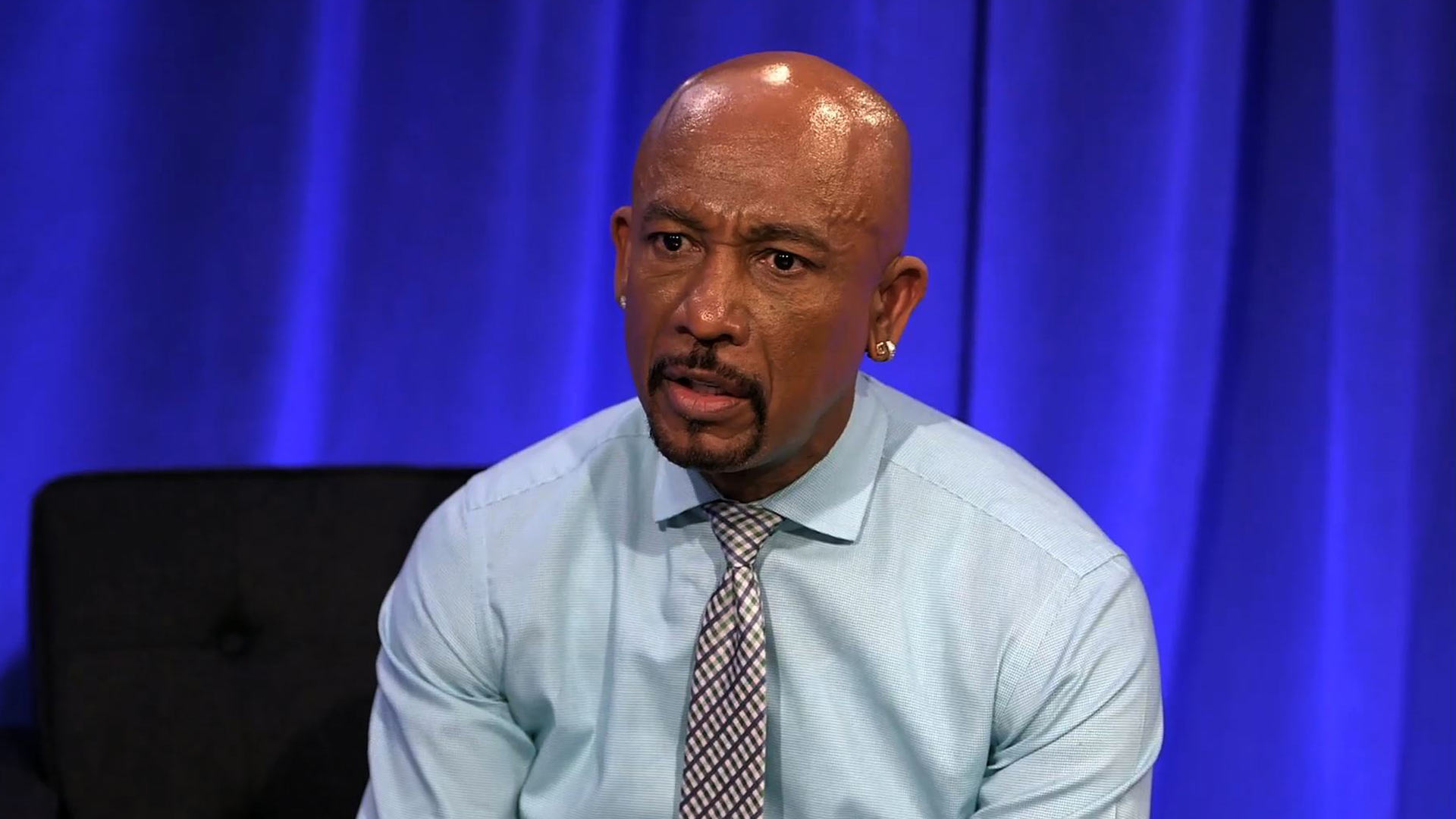 Montel Williams launches medical marijuana company