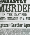 Murder newspaper article
