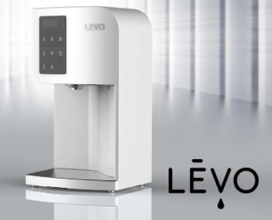 levo-oil-machine
