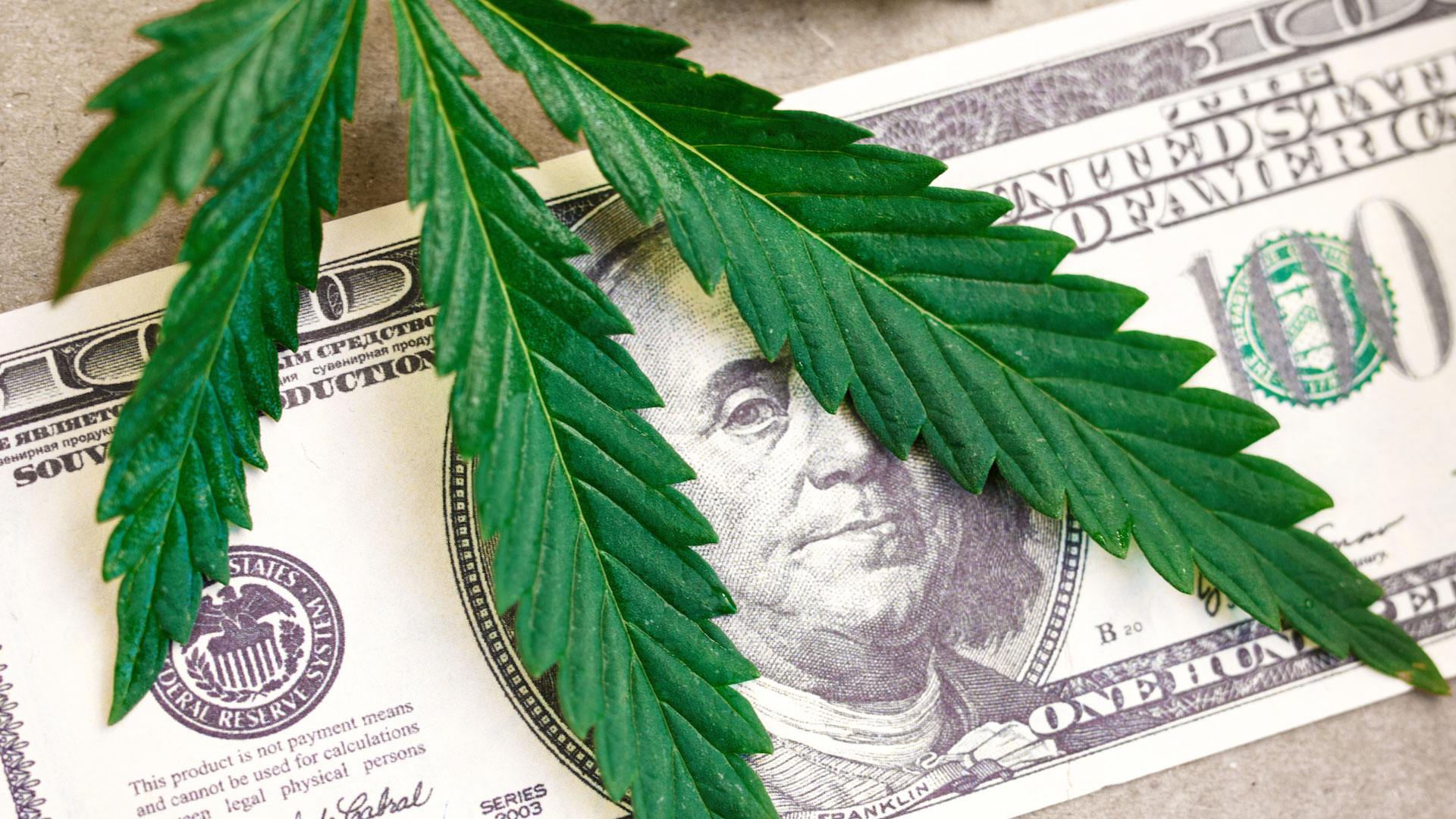The most expensive strains of cannabis