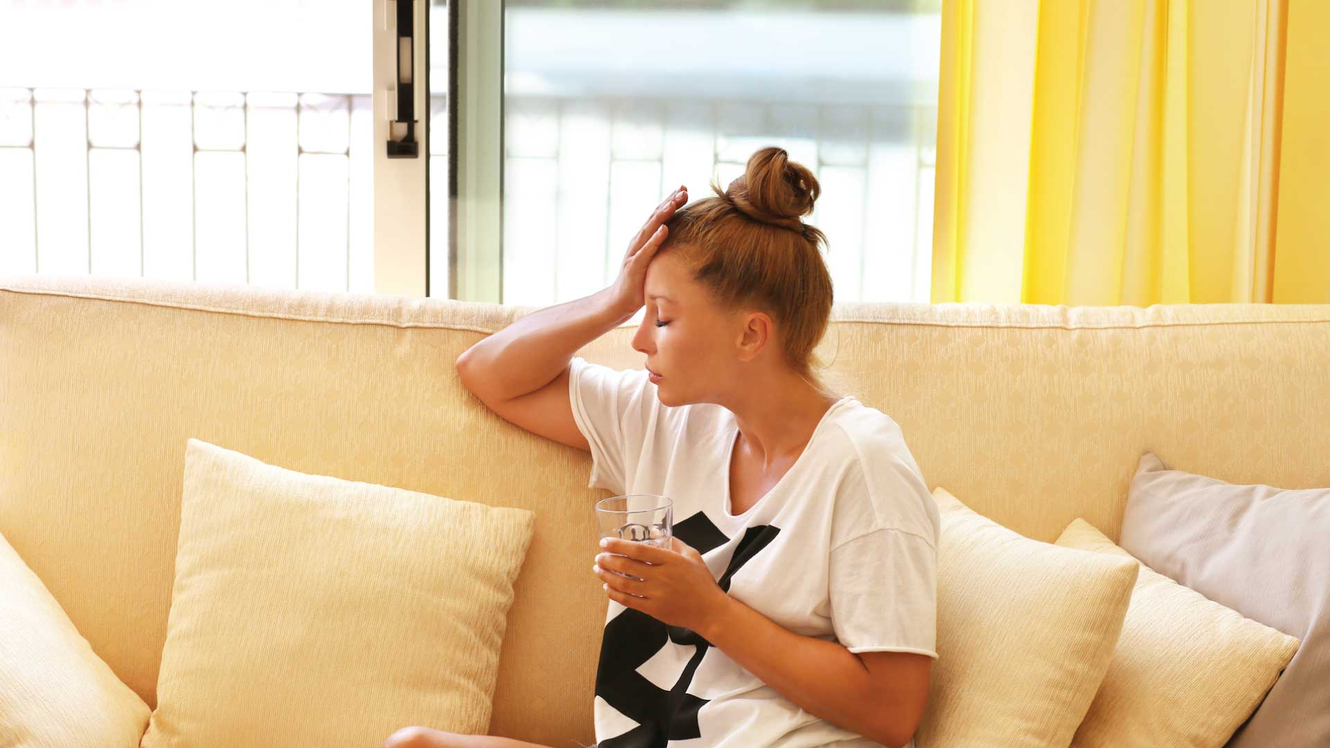 Marijuana Strains If You Suffer From Anxiety