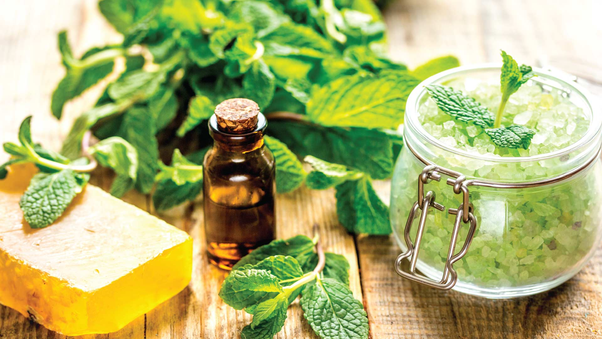 You complete diy cbd skincare routine