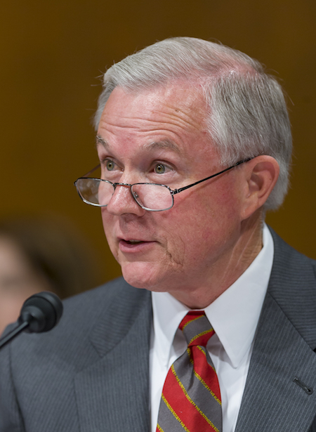 Jeff Sessions, Jeff sessions against legal cannabis, legalized cannabis