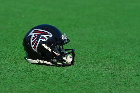 Atlanta Falcons superbowl