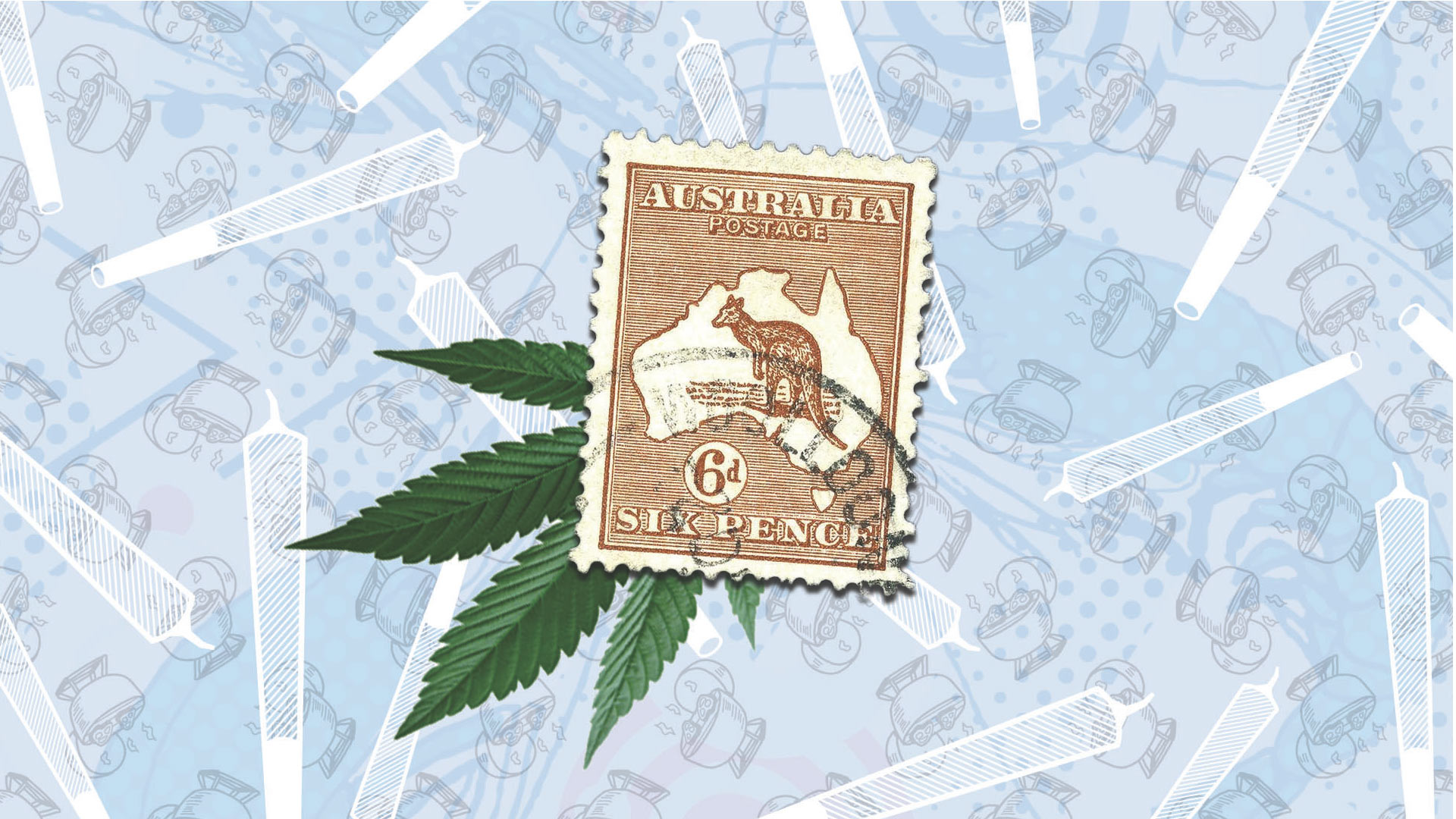 Australia and weed: it's complicated