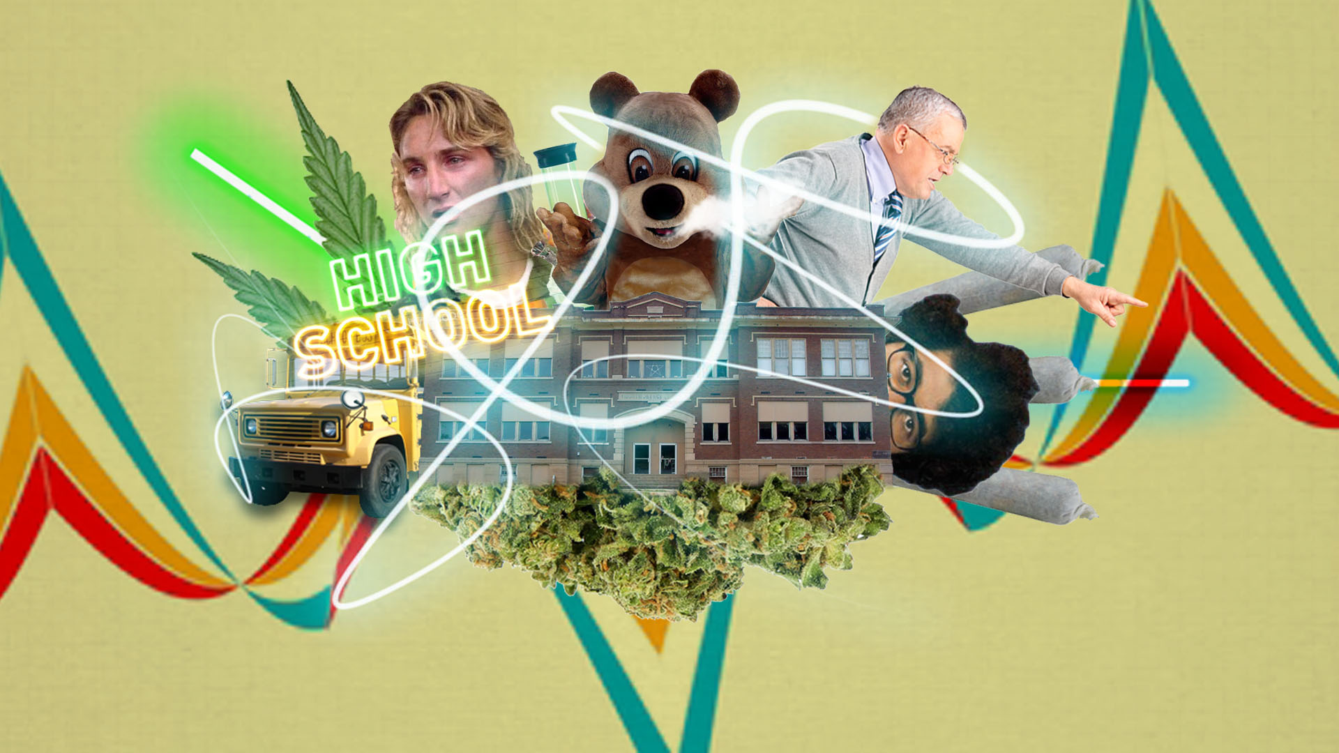 Medical cannabis and the public school system