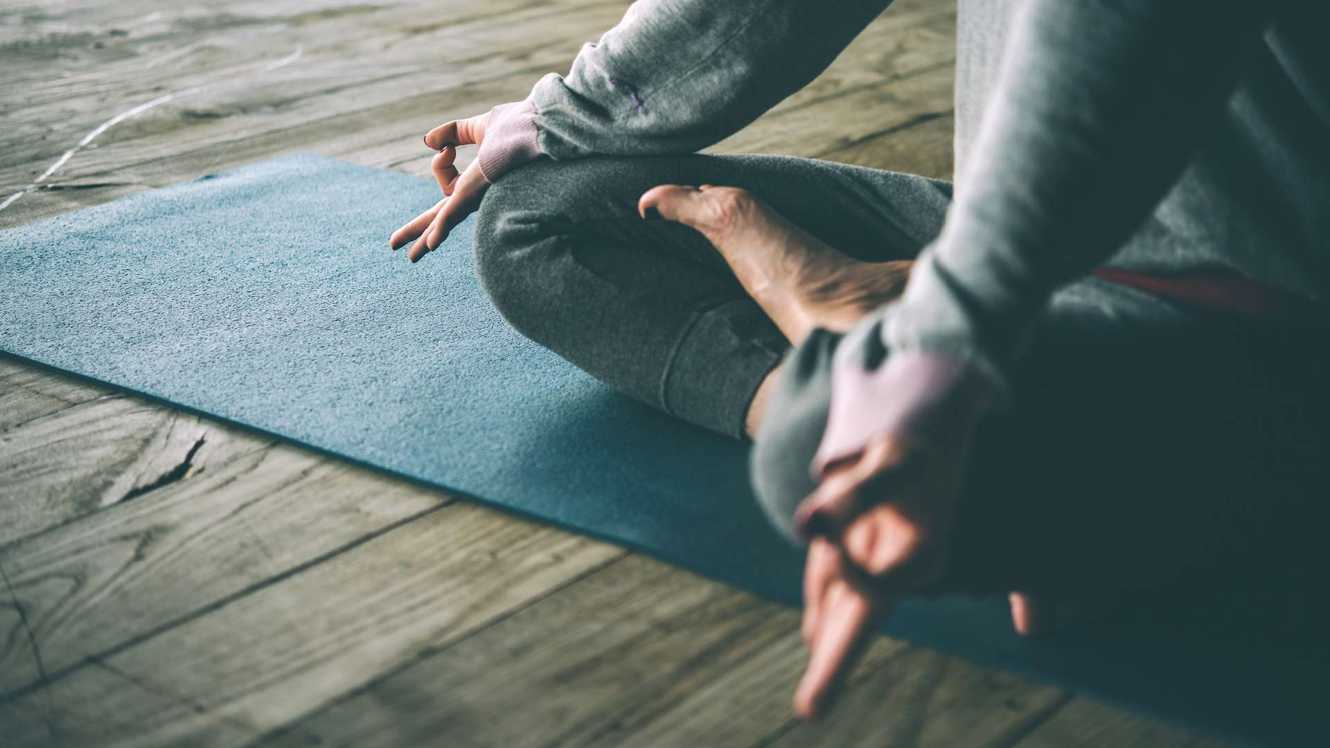 Trouble Meditating? Add Some Cannabis