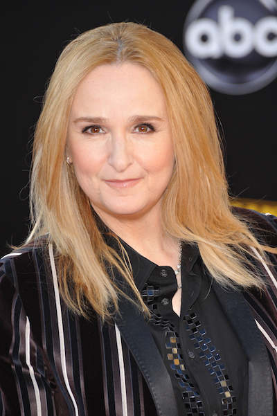 Melissa Etheridge, celebrities
