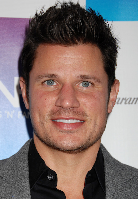 Nick Lachey cannabis investor, investors in cannabis