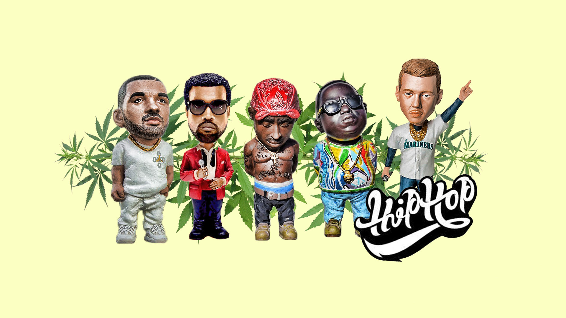 Cannabis in hip hop