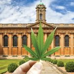 Oxford is conducting cannabis research