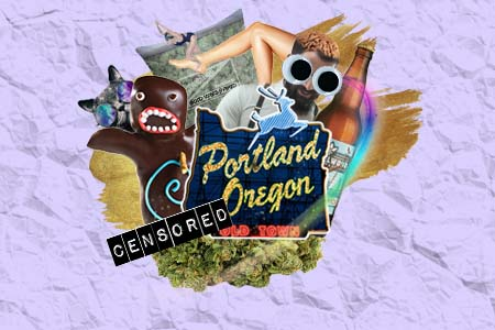 Portland, cannabis prices in Oregon