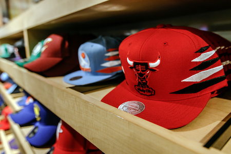 Chicago bulls and cannabis, NBA and weed