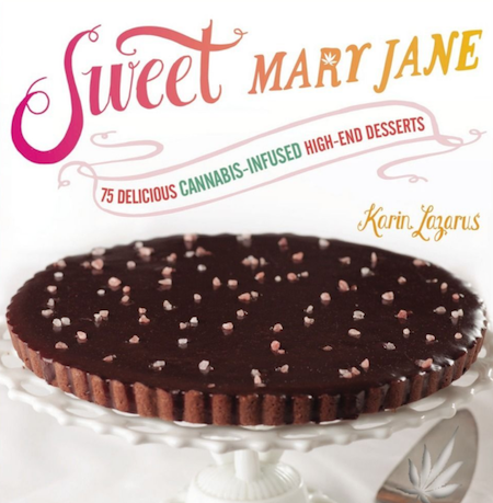 Sweet Mary Jane Cookbook