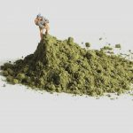 Here's how to use your kief