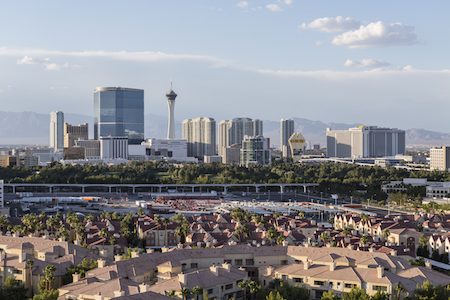 recreational cannabis in las vegas