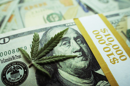 cannabis stocks worth investing in