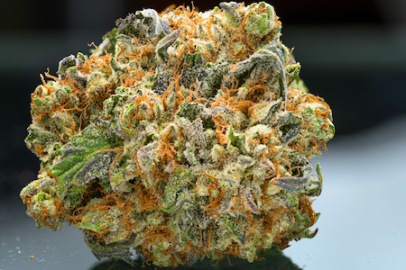 How much pot can you buy, legal state breakdown