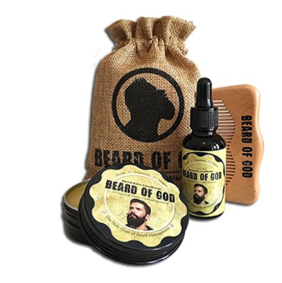 Beard of God, dank dad gifts