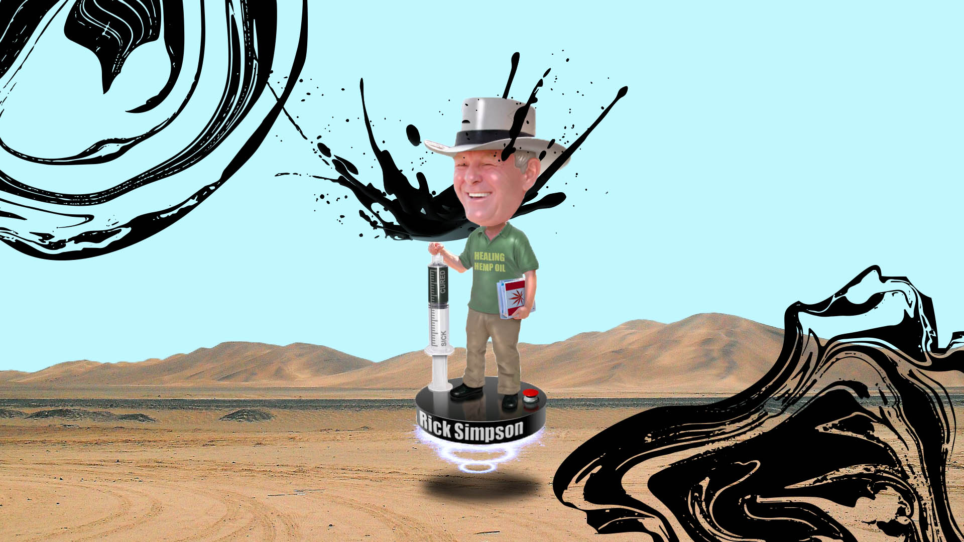 What is Rick Simpson Oil?
