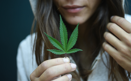 future predictions of cannabis, women in cannabis