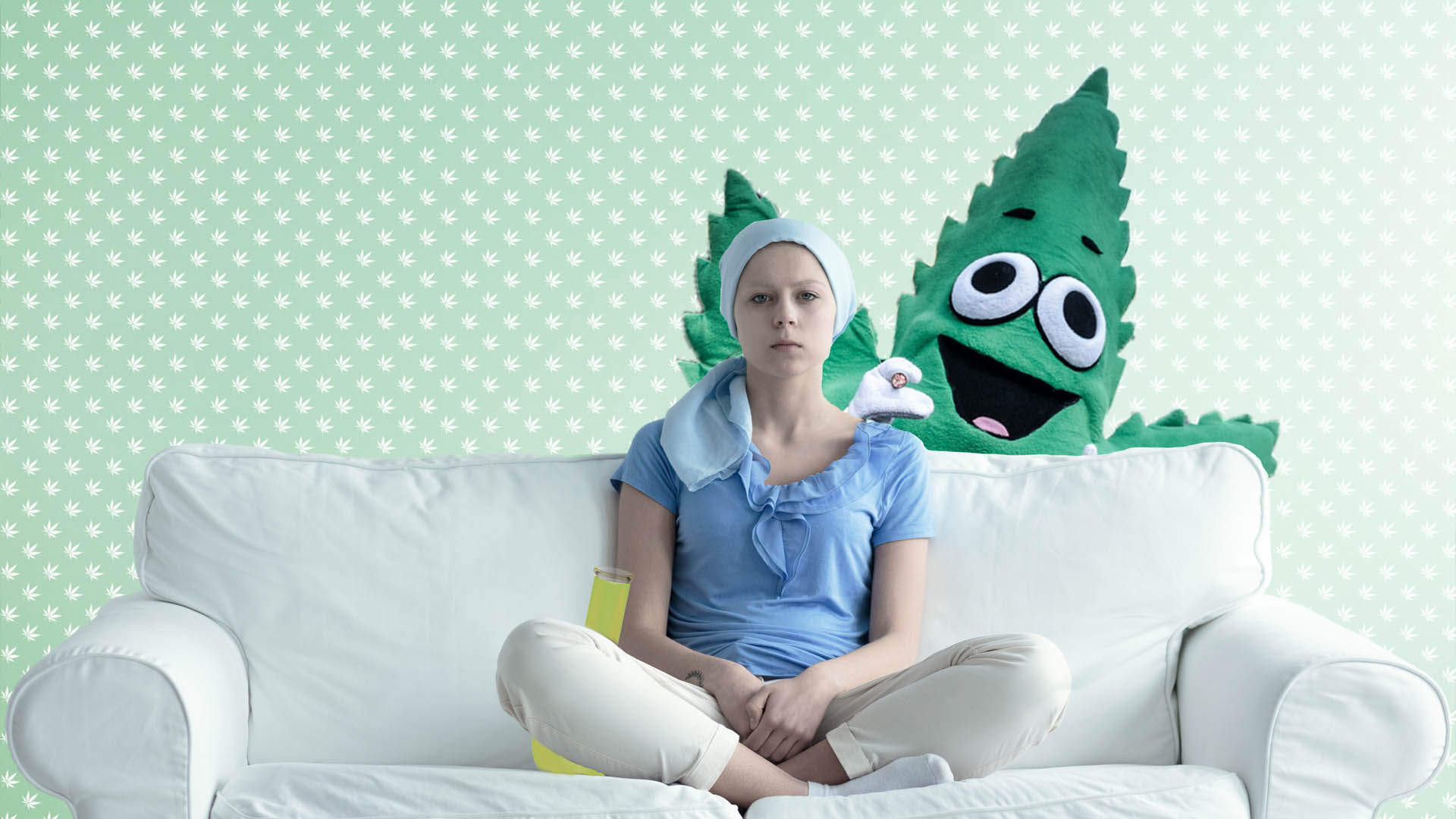 Cannabis and Chemotherapy: The Benefits of Full Plant Medicine
