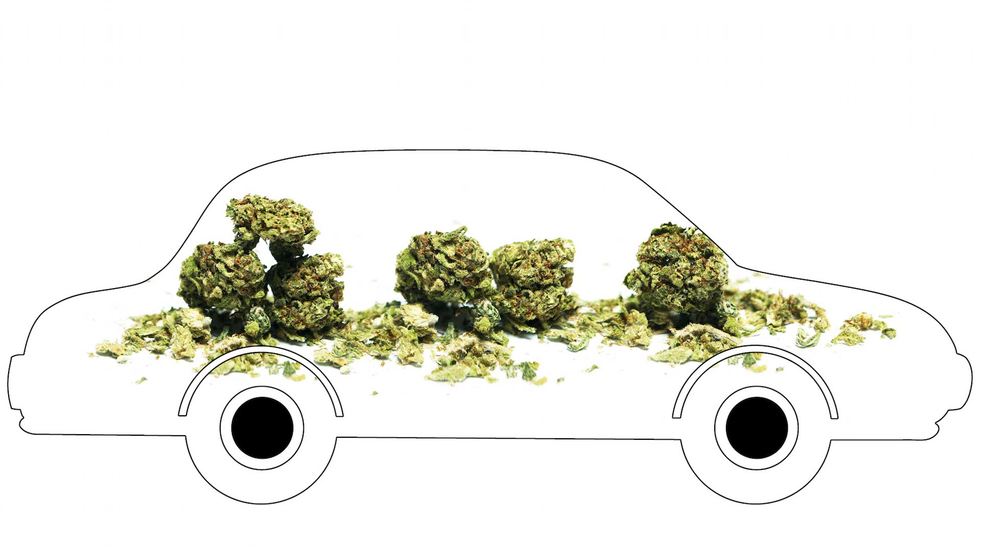 The drivability of the cannabis car