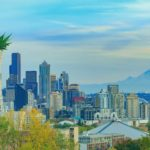 Best dispensaries near the Space Needle