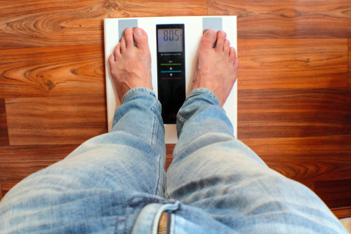 Cannabis can help with weight los