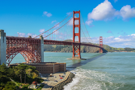 Cannabis Dispensaries Near the Presidio in San Francisco