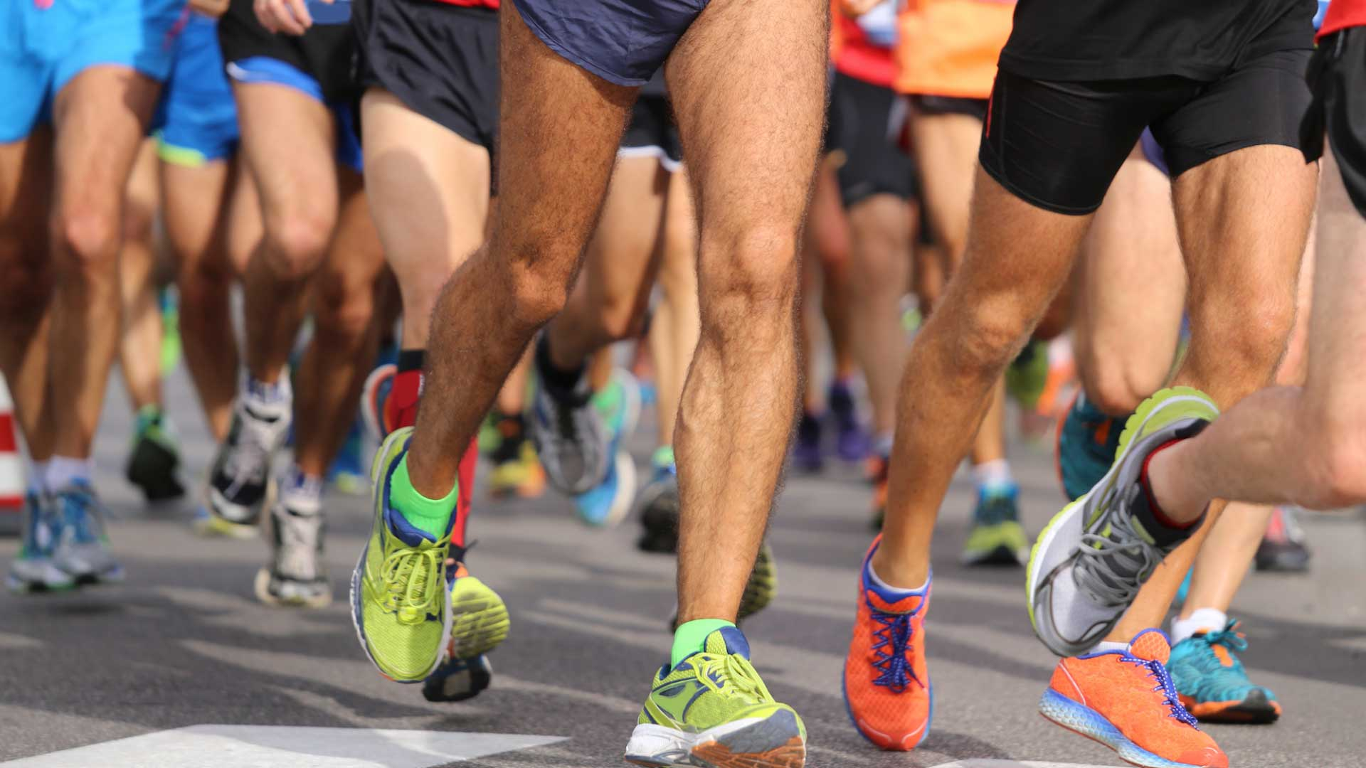 Cannabis and Runners: A Different Kind of High