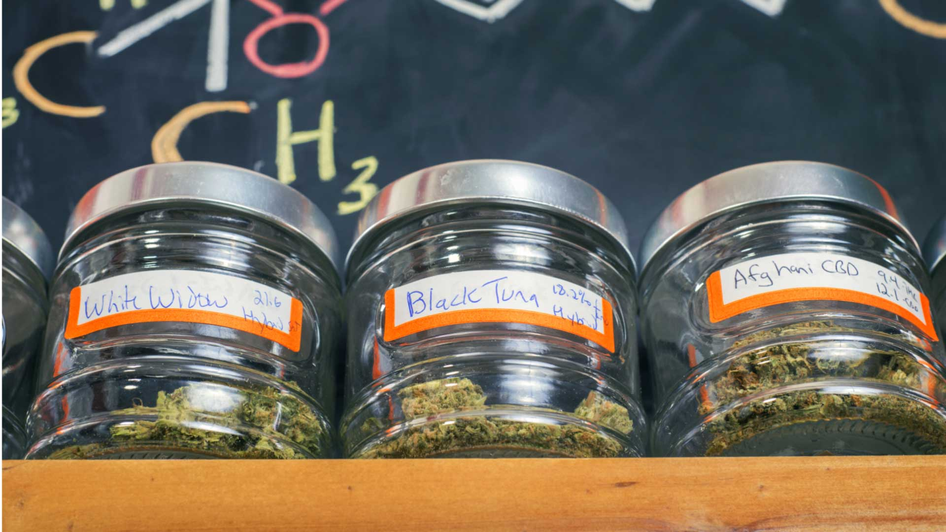 How Not to Treat Your Budtender