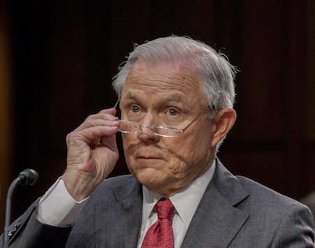 12-Year-Old Colorado Girl Suing Jeff Sessions