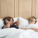 Cannabis can help open up airways and reduce snoring