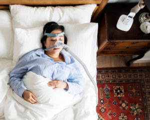 Sleep Apnea is a huge cause of snoring