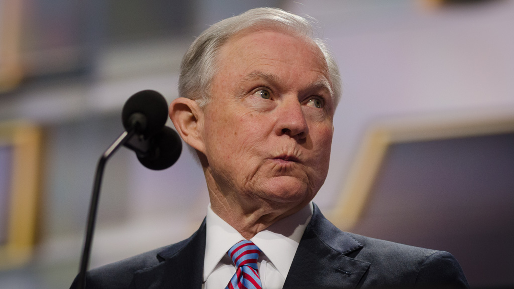 Best responses to Jeff Sessions