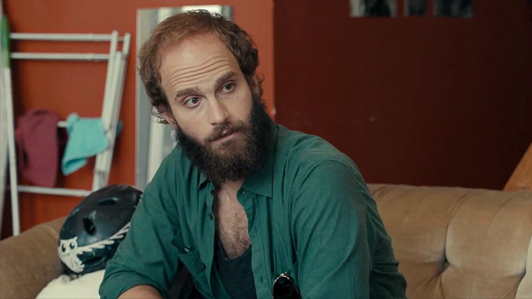 High Maintenance romanticizes the idea of a weed delivery man