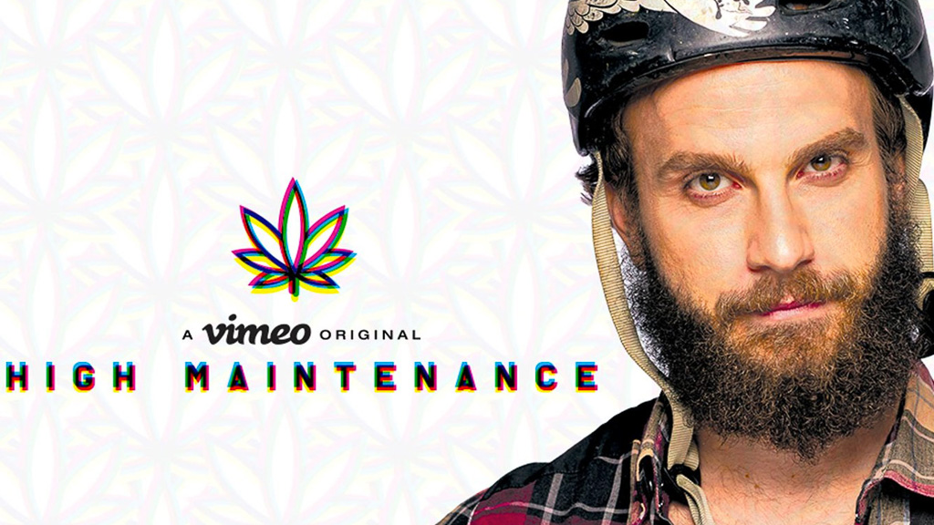 High Maintenance Season 2 Airs 1/19