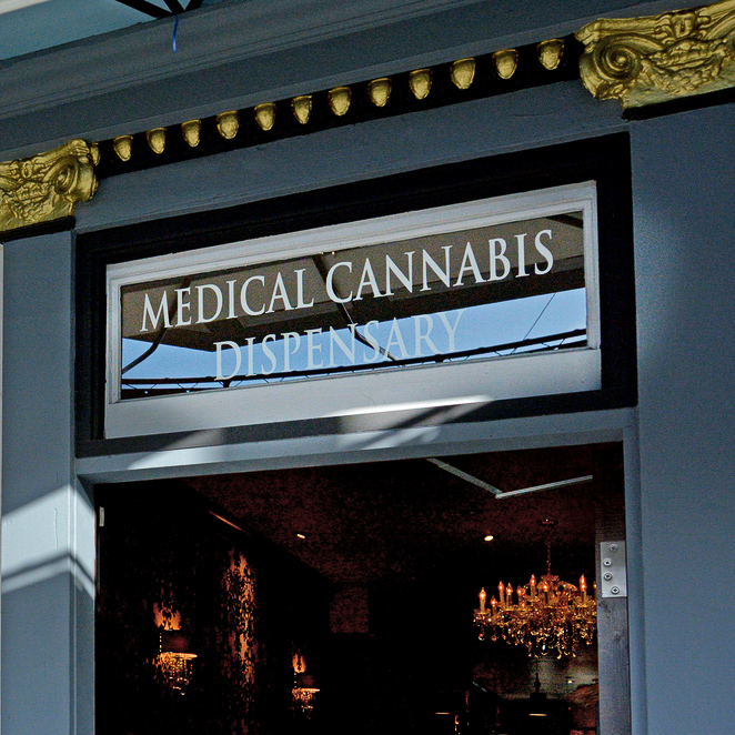Many medical dispensaries are choosing to become full service establishments