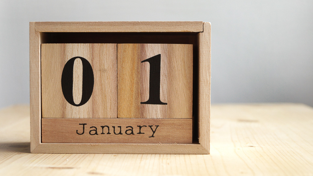 Use cannabis to keep up with your New Year's Resolution