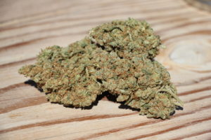 Jack Herer has a lower thc content