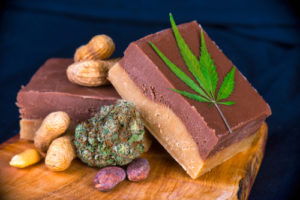 Edibles are a friendly alternative to smoking for newbies