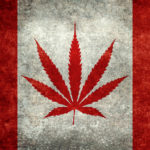 Cannabis in Canada is becoming legalized July 2018