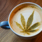 Cannabis and coffee go hand in hand