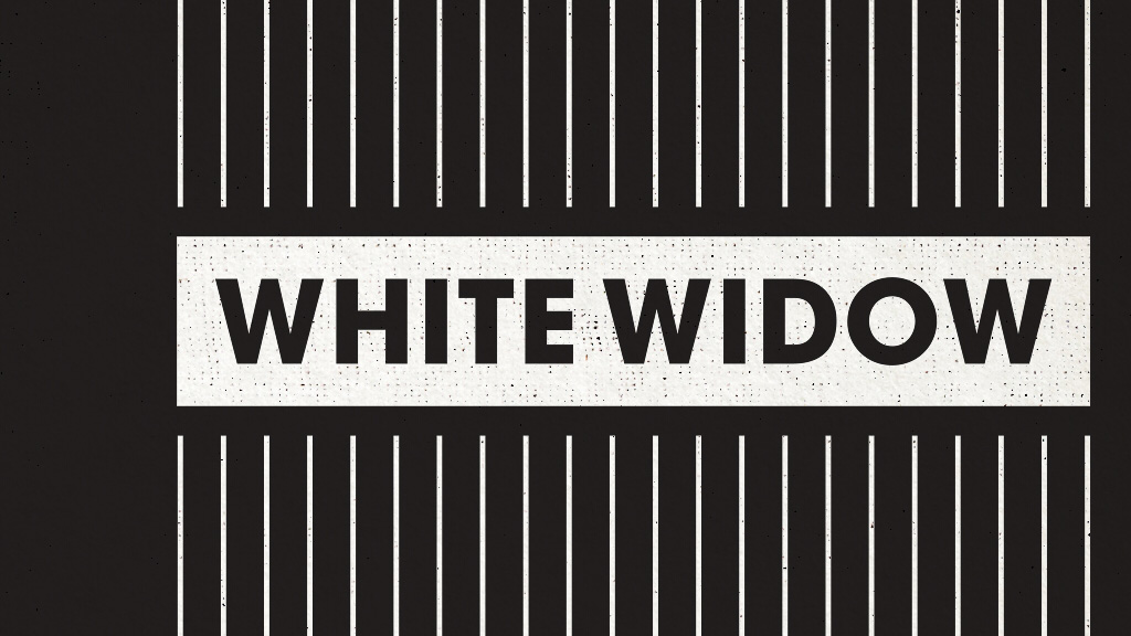 Listen to this playlist while smoking White Widow