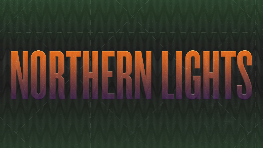 Listen to this playlist while smoking Northern Lights