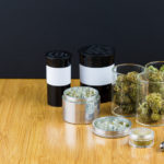 The best containers to store your weed