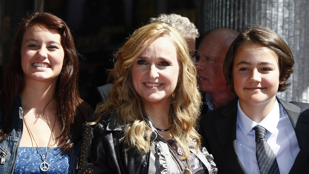 Melissa Etheridge is involved in cannabis advocacy